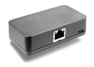 iPad ethernet adapter L6-NETPOE